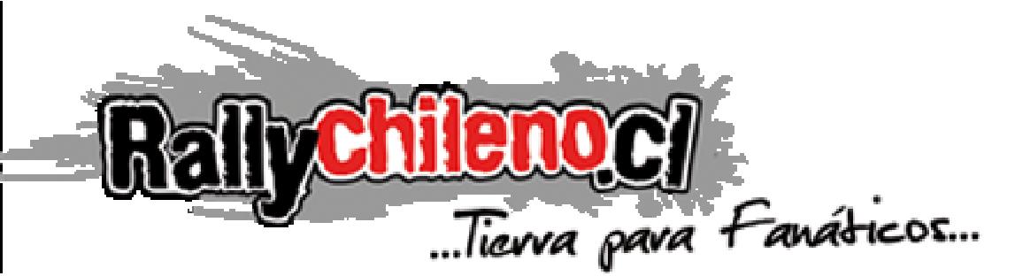 RallyChileno